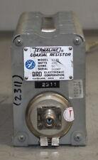 Bird 8135 carico fittizio 150 watt