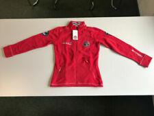 Rote Jacken, Mäntel & Westen aus Leder