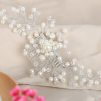 Fashion Bridal Headpieces Crystal Wedding Accessories Silver Jewelry Hair Comb
