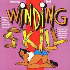 Winding Skill -  Various Artists - New Vinyl Record LP