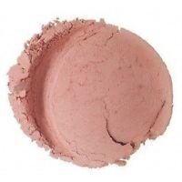 Sheer Bare Minerals Mineral Blush Petal Pink Vegan 3 Gram Sample Jar  (z)