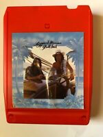 Loggins And Messina Full Sail 8 Track Tape Tested C