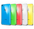 COQUE HOUSSE CASE CRYSTAL EXTRA FINE ★ IPHONE 5C ★ TRANSPARENTE - FILM OFFERT