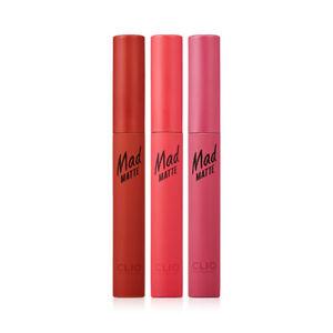 [CLIO] Mad Matte Tint 4.5ml