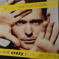 Michael Buble - Crazy Love (CD 2009 143 Records) I Haven't Met You Yet Near MINT