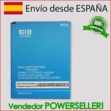 Batería para Elephone P6000 / P6000 PRO / Capacidad  2700mAh