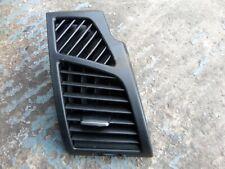 BMW E81 E82 E87 E88 1 series os right Dash Air Vent Grill Driver Side 7059188