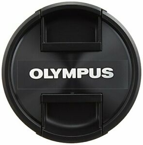 OLYMPUS Lens cap for micro lens LC-62F with Tracking # New Japan