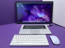 Apple Mac Mini (Air Edition)  Desktop Computer / 2011-2012 / 1 Yr Warranty! SSD