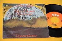 """SANTANA 7"""" 45 (NO LP ) FLOR D'LUNA ORIG ITALY 1977 EX"""