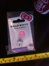 Hello Kitty Collectable Charms Virgo Sanrio Official Metal Quality