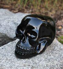 Totenkopf Skull Totenschädel Toten Kopf Schädel Gothik,Mystik Halloween Top