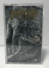 Godflesh Pure cassette 1992 RARE Earache Napalm Death Justin Broadrick industria