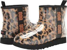 Para Mujeres Zapatos Botas Ugg Clásico Transparente Mini Panther 1122512 Caramelo