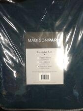 Madison Park King / Cal King 3pc Coverlet Set Mp13-4612