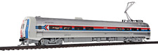 HO Walthers Proto 85' Budd Metroliner Snack Bar Car DCC/Sound MIB/New 920-14800