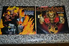 Ozzfest 2007 New and Pre-Owned 2005 Summer Sampler Ozzy Osbourne FREE SHIPPING**