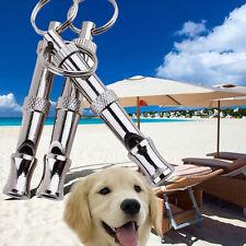 Silbato De Ultrasonidos Para Adiestramiento Perros Mascota Adiestrador De Perros