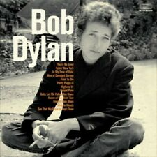 Bob Dylan - Debut Album [New Vinyl LP] Colored Vinyl, Ltd Ed, 180 Gram