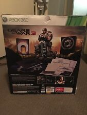 Gears Of War 3 Epic Edition Xbox 360