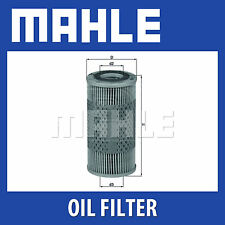 Mahle Oil Filter OX17D - Genuine Part