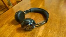 Skullcandy Grind Headhphones with mic and button