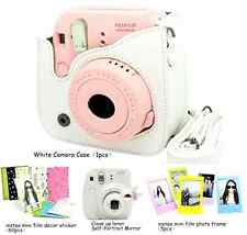 Fujifilm Instax Mini 8 Instant Camera Accessory Bundles Set