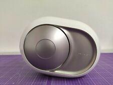 Devialet Phantom Lautsprecher silber 3000W - White/Silver DB245 ohne kabel