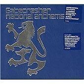 Various : Gatecrasher National Anthems - Ltd Editi CD FREE Shipping, Save £s