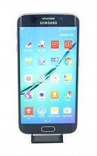 Samsung Galaxy S6 Edge 32 GB nero - nessun blocco SIM - Grado A (ottimo)