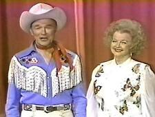 ROY ROGERS AND DALE EVENS TV SPECIALS COLLECTION