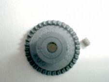 "COX CROWN COXALOY Gear 37 TOOTH  #3333 SET SCREW 1/8"" axle NOS Slot Car"