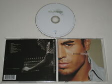 ENRIQUE IGLESIAS/ESCAPE (INTERSCOPE 493 182-2) CD ÁLBUM