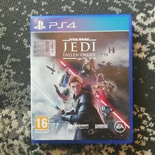 STAR WARS JEDI - FALLEN ORDER PS4 GIOCO PLAY STATION 4 ITALIANO VIDEOGIOCO