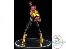 Sinestro New 52 Version 1/10 Scale ArtFX+ Statue Kotobukiya