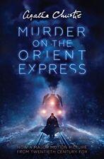 Murder on the Orient Express (Poirot),Agatha Christie- 9780008295387