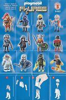Playmobil 5460 Figuren Figures Serie 5 Boys - neuwertig