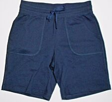 Made For Life Petite Navy Shorts Sz PXS NWOT