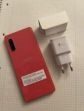 SONY Xperia 10 III 5G 128GB Smartphone DualSIM Telefon Ohne Simlock Top
