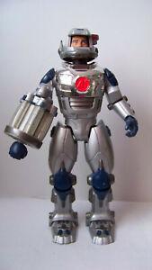Action Man Robot