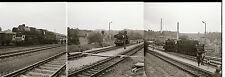 3 x Eisenbahn Negativ DR Dampflok BR 35 1035  ( 94