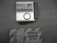 ECU CENTRALE BOITIER DE DIRECTION ASSISTEE FIAT PUNTO - 71734225