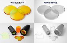 "CO2 ZnSe Epilog Hobby Laser Lens 18mm 10-120W cutter engraver FL 2"" 50mm"