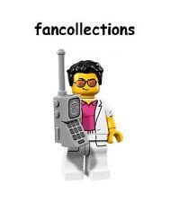 Minifig LEGO - Série 17 - 71018