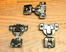 "GRASS Tec 864-VS-45U ~ 04400-15 ~ 3/4"" ~ Wrap Around 19MM Self Closing Hinge"