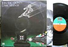 33T LP JEAN-LUC PONTY COSMIC MESSENGER 1978 ATLANTIC GE