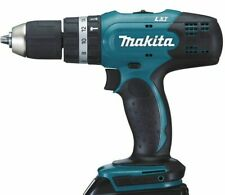 Makita DHP453Z 18 V Li-ion LXT Combi Perceuse Corps Uniquement sans fil-UK Stock