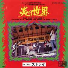"STRAY ""AROUND THE WORLD IN EIGHTY DAYS"" ORIG JAPAN 1971 M-/M-"