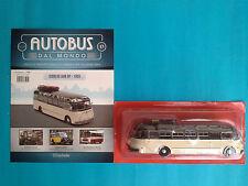 1:43 Isobloc 648 DP del 1955 AUTOBUS DAL MONDO ALTAYA