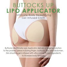 Buttocks UP Lipo Applicator it works for Hip Butt Firming Beautifying 6 pcs